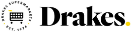 Drakes Supermarkets Logo